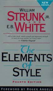elementsofstyle