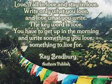 lovewhatyouwrite