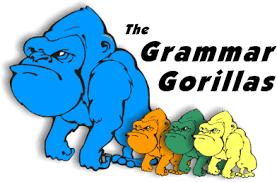 grammargorillas