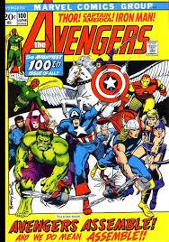 avengers100