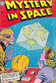 comiccovermysteryinspace