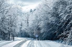 winterdirtroadvermont
